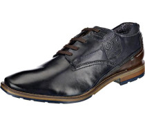 Freizeit Schuhe ultramarinblau