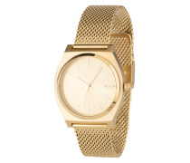 Armbanduhr 'Time Teller Milanese' gold