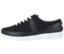 Sneaker Original LO Canvas schwarz