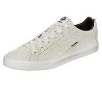 'Cross Court' Sneaker creme