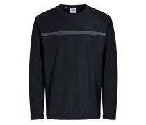 Funktionelles Sweatshirt schwarz