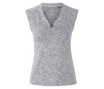 T-Shirt Eleamee Body Shirt grau