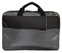 Qibyte Businesstasche 44 cm Laptopfach