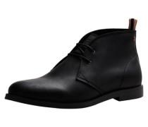 Chukka-Stiefel schwarz