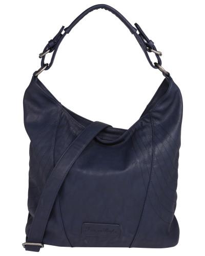 Fritzi aus Preußen Damen Shopper 'Pelin' dunkelblau