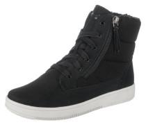'Desire' Sneakers schwarz