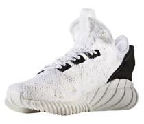 Sneaker 'tubular Doom Soc' weiß