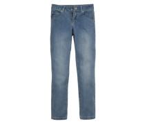 Jeans für Mädchen blau