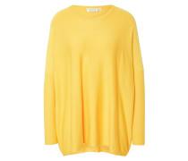 Pullover 'Fanasi' gelb