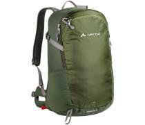 Trek & Trail Wizard 18+4 Rucksack 46 cm grün