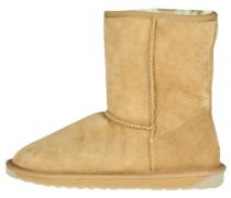 Boots Stinger LO braun