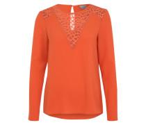 Shirt 'Vmkelly' orange