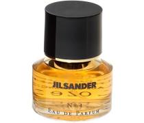 'n°4' Eau de Parfum goldgelb