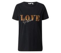 T-Shirt 'Pandina Paris'