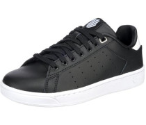 'Clean Court Cmf' Sneakers schwarz