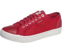 Magg Sneakers rot