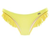 Bikini Hose gelb