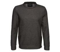 Sweatshirt 'J-Otis-SR' schwarz