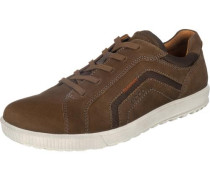 Ennio Sneakers braun