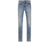 Jeans 'como RW Nola' blue denim