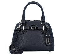 Handtasche 'St. Pauls' schwarz