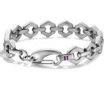 Armband 'Men's Casual 2700884' silber