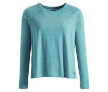 Shirt 'naila' blau