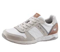 Shoes Sneaker weiß
