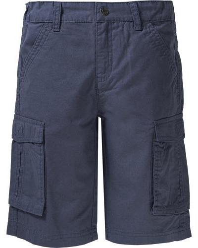 Shorts für Jungen dunkelblau
