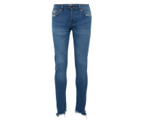 Skinny Jeans 'onsWARP 000 RAW Edge Exp'