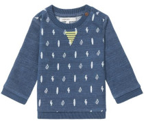 Sweater Eastlake blau