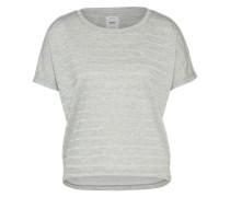 T-Shirt 'Onlcappy' hellgrau