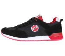 Sneaker Travis Drill schwarz