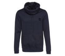 Sweatshirt 'Jeffry' blau