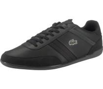 Sevrin Mid Sneakers schwarz