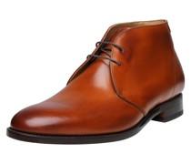 Chukka Boots Rahmengenäht ' No. 654
