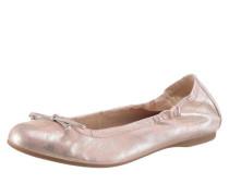 Ballerina rosegold