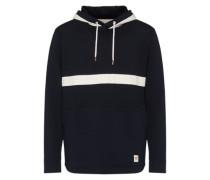 Kapuzensweater 'Josh' navy