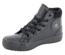 Sneaker Ctas Boot PC Leder schwarz