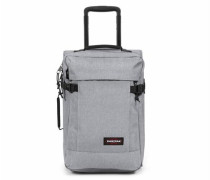 'Authentic Collection Tranverz XS 17' Double-Deck 2-Rollen Reisetasche 45 cm grau