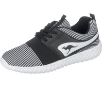 'Ele' Sneakers schwarz