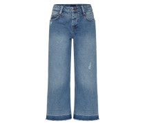 Jeans 'Patti Dlx' blau