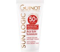 """Sonnencreme """"Age Sun Summum 50+'"""