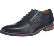 Business Schuhe dunkelblau