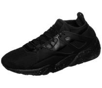 Blaze of Glory Sock Sneaker schwarz