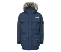 Winterparka 'MC Murdo 2' navy