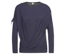 Shirt 'thebe' blau