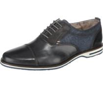 Denton Freizeit Schuhe blau