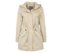 'VMMontreal Abby 3/4' Parka creme