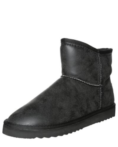 esprit damen boots 39 uma vintage 39 schwarz reduziert. Black Bedroom Furniture Sets. Home Design Ideas